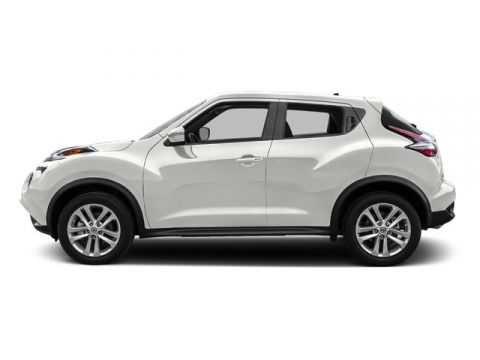 New 2016 Nissan JUKE S AWD