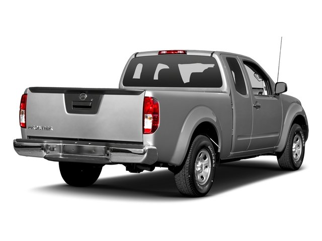 new 2016 nissan frontier s extended cab pickup in las. Black Bedroom Furniture Sets. Home Design Ideas