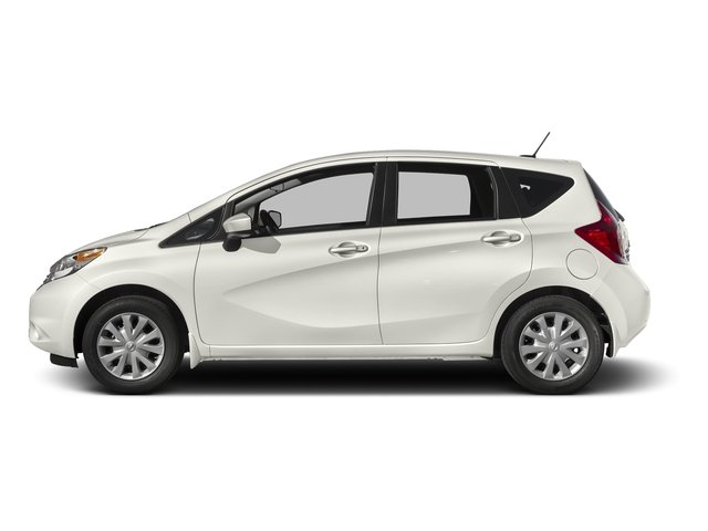 new 2016 nissan versa note s plus hatchback in las vegas. Black Bedroom Furniture Sets. Home Design Ideas