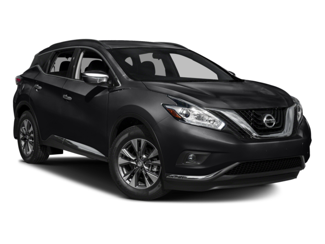 new 2017 nissan murano sv sport utility in las vegas 20967 united nissan. Black Bedroom Furniture Sets. Home Design Ideas