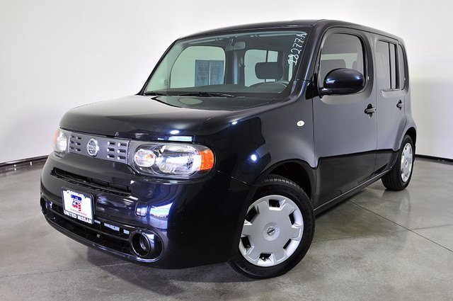 Pre-Owned 2013 Nissan cube 1.8 S